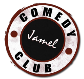 Logo du Jamel Comedy Club.