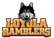 alt=Description de l'image Loyola University Chicago athletics logo.jpg.