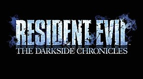 Image illustrative de l'article Resident Evil: The Darkside Chronicles