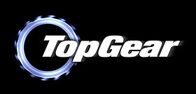 Logo de Top Gear