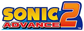 Image illustrative de l'article Sonic Advance 2