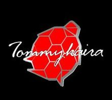 alt=Description de l'image Tommy Kaira logo.jpg.