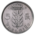 Coin BE 5F Ceres rev NL 76.png
