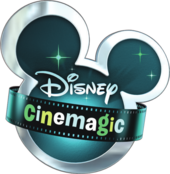 Image illustrative de l'article Disney Cinemagic (Royaume-Uni & Irlande)