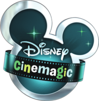 Image illustrative de l'article Disney Cinemagic (Royaume-Uni et Irlande)