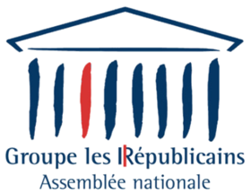 image illustrative de l'article Groupe Les Républicains (Assemblée nationale)