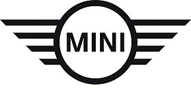 logo de Mini (automobile)