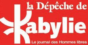 Image illustrative de l'article La Dépêche de Kabylie