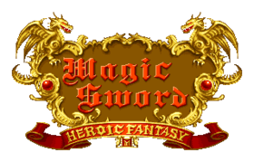Image illustrative de l'article Magic Sword: Heroic Fantasy