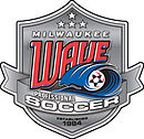 Logo du Wave de Milwaukee