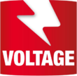 Description de l'image  Voltage logo 2011.png.