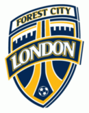 Logo du Forest City London