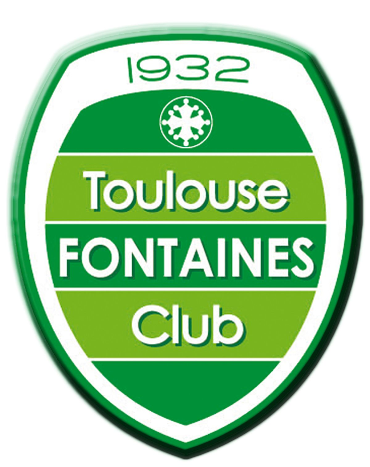 Toulouse fontaines club wikip dia - Logo club foot bresil ...