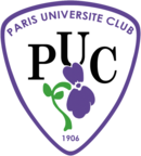 Logo du Paris université club