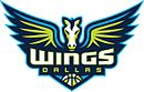 Logo du Wings de Dallas  (Dallas Wings)