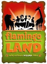 Image illustrative de l'article Flamingo Land Theme Park & Zoo