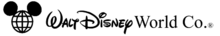 Description de l'image  Logo Disney-WDWCo.png.