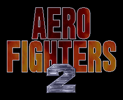 Image illustrative de l'article Aero Fighters 2