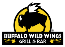logo de Buffalo Wild Wings Grill & Bar