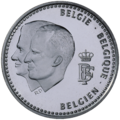 Coin BE 250F King Baudouin Foundation obv.png