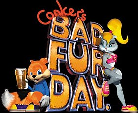 Image illustrative de l'article Conker's Bad Fur Day