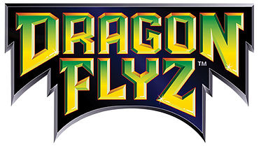 Description de l'image Dragon Flyz logo.jpg.