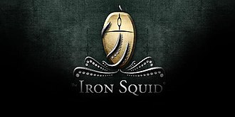 Description de l'image Iron Squid Logo.jpg.