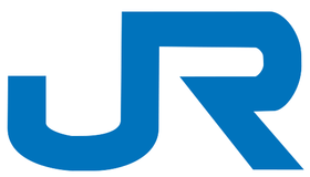 logo de West Japan Railway Company