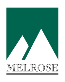 Description de l'image Melrose plc logo.png.