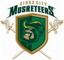 Description de l'image  Musketeers de Sioux City.png.
