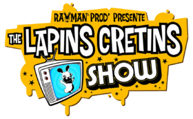 Image illustrative de l'article Rayman Prod' présente : The Lapins Crétins Show