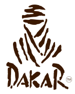Description de l'image  Logo rallye Dakar.svg.