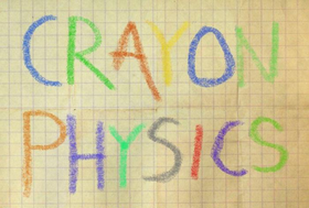 Image illustrative de l'article Crayon Physics
