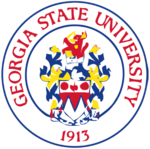 Georgia State University Official Seal.png