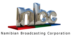 logo de Namibian Broadcasting Corporation