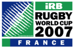 alt=Description de l'image Rugby World cup 2007.png.