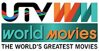 Logo de UTV World Movies