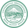 Image illustrative de l'article Université d'Oregon