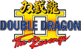 Image illustrative de l'article Double Dragon II: The Revenge