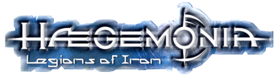 Image illustrative de l'article Haegemonia: Legions of Iron