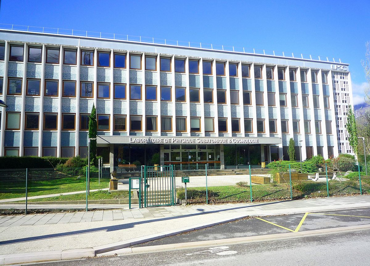 Laboratoire Centre Ville Reims