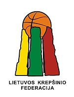 Lithuanian Basketball Federation logo.jpg