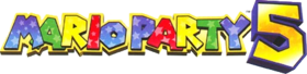 Image illustrative de l'article Mario Party 5