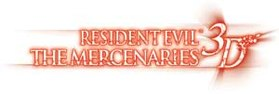 Image illustrative de l'article Resident Evil: The Mercenaries 3D