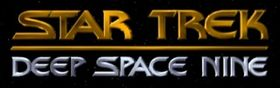 Logo de Star Trek: Deep Space Nine