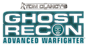 Image illustrative de l'article Tom Clancy's Ghost Recon Advanced Warfighter