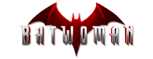 Description de l'image Batwoman TV series logo.png.