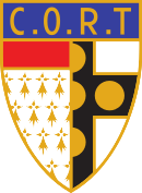 Logo du CO Roubaix-Tourcoing