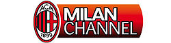 Logo de Milan Channel