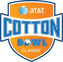 Description de l'image  Logo_AT&T_Cotton_Bowl.png.